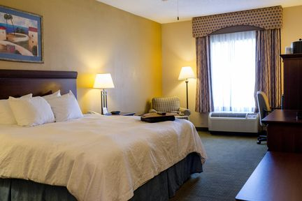 Hampton Inn - Oxford - Mississippi