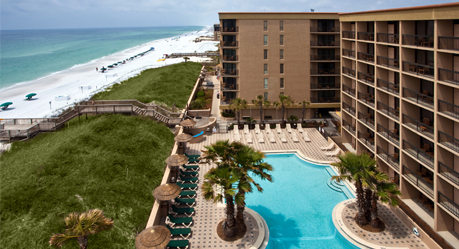 Holiday Inn Sunspree Resort - Ft Walton Beach