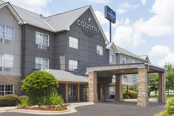 Country Inn & Suites - Jackson Airport