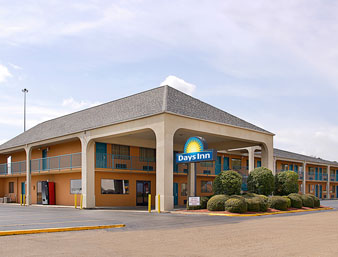 Days Inn - Clinton Mississippi