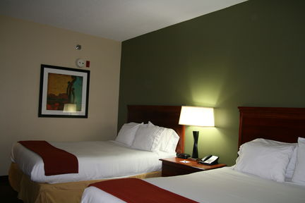 Holiday Inn Express & Suites - Greenville