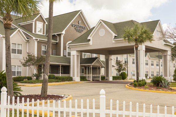 Country Inn & Suites - Ocean Springs