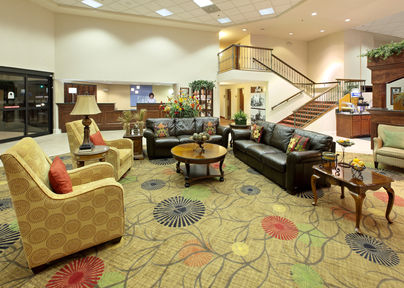 Holiday Inn Express Suites - Corinth