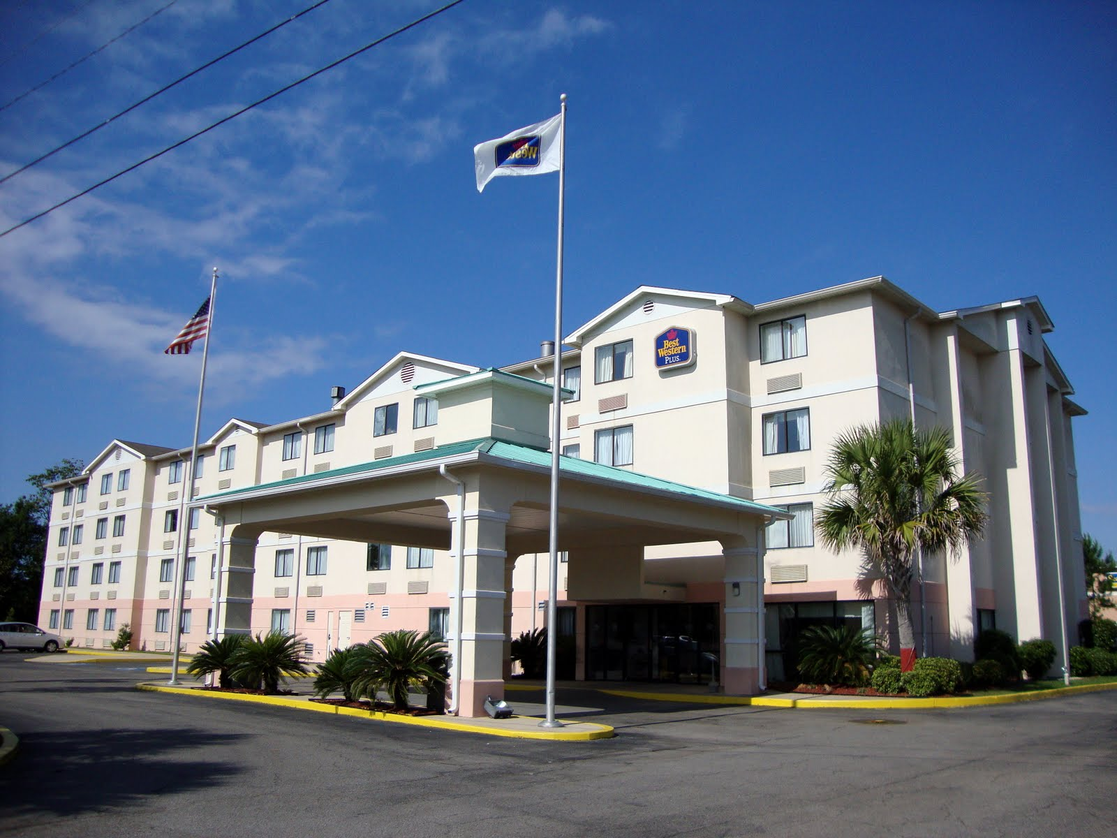 Best Western Cypress Creek