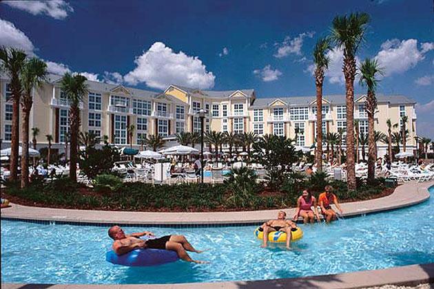 Fun In The Sun Casino Resorts Lazy River Oasis Hotel